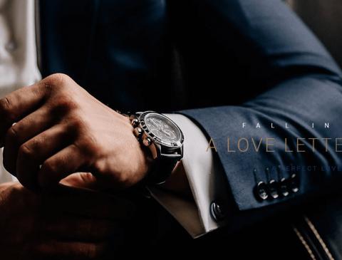 Gợi ý tuyệt chiêu chọn mua đồng hồ cao cấp