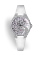 Đồng hồ Graff Graff Floral White Mother Of Pearl 37mm MGFA37WGSLDMPW
