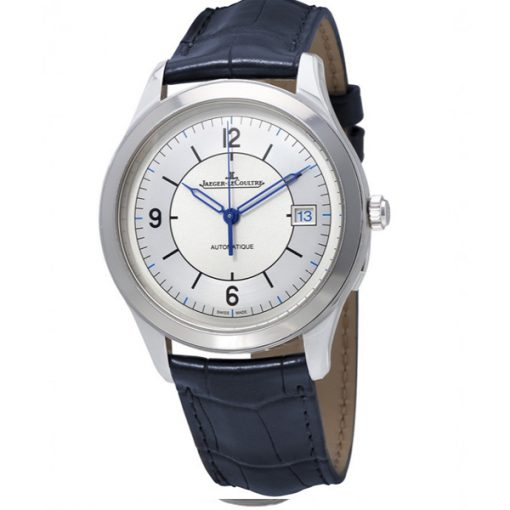 JAEGER LECOULTRE Q1548530 Master Control Silver Dial Automatic Men's Watch