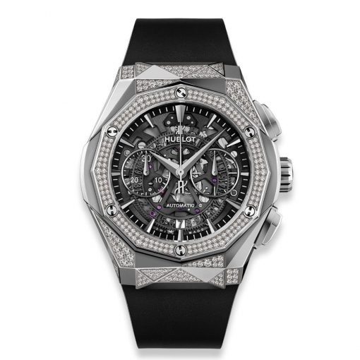 Đồng hồ Hublot Chronograph