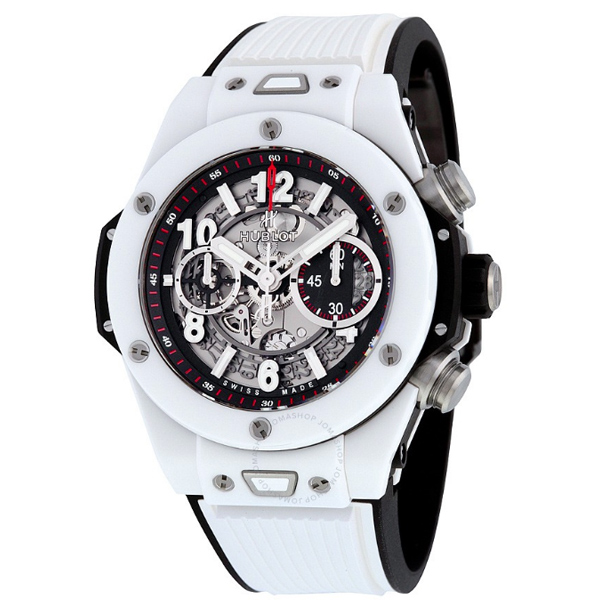 Đồng hồ Hublot Big Bang UNICO Mat Black Dial Ceramic Chronograph Men's Watch