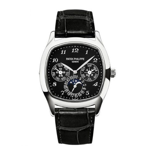 Đồng hồ nam Patek Philippe Perpetual Calendar 5940G-010 (Giá tham khảo: 2 tỷ VNĐ)