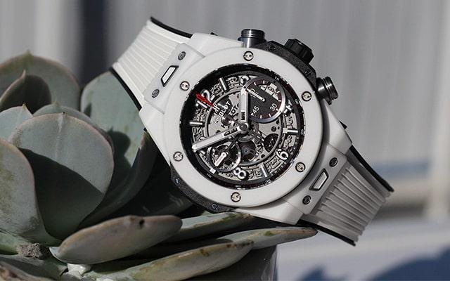 đồng hồ Hublot chi tiết