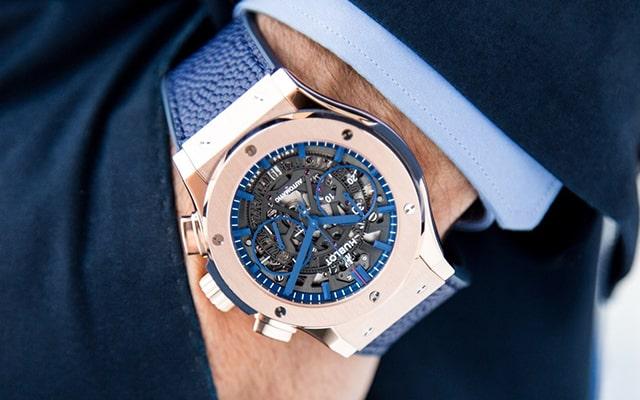 Giá đồng hồ Hublot chính hãng