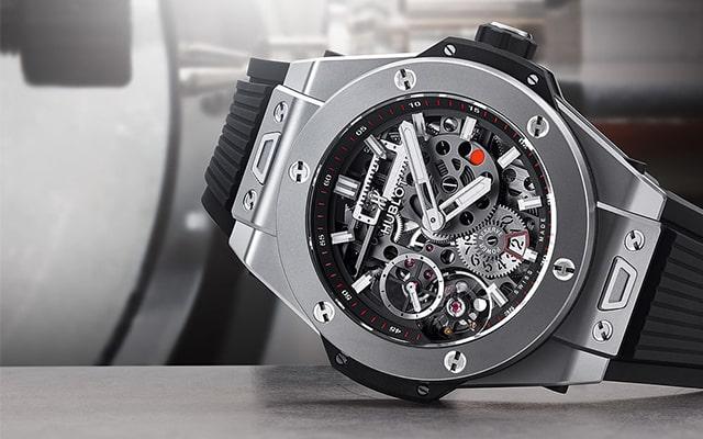 Đồng hồ HUBLOT chính hãng - cover