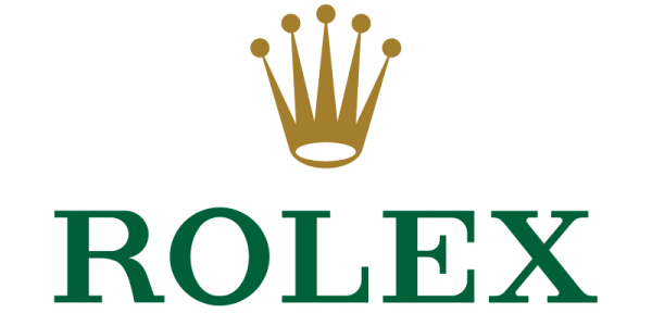 logo thương hiệu đồng hồ rolex