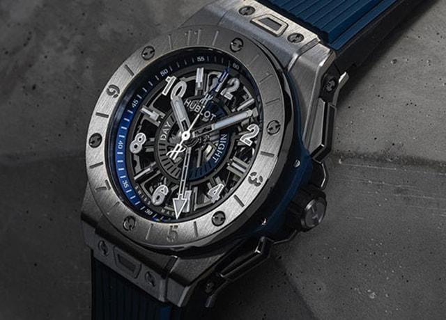 Cách đeo đồng hồ Hublot phù hợp với độ tuổi, tính cách