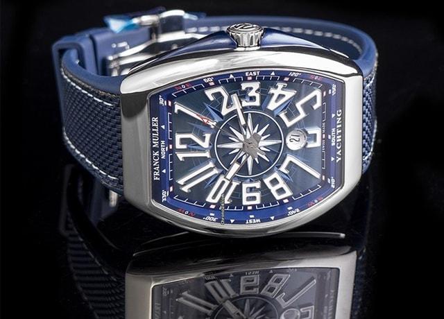 đồng hồ Franck Muller chính hãng