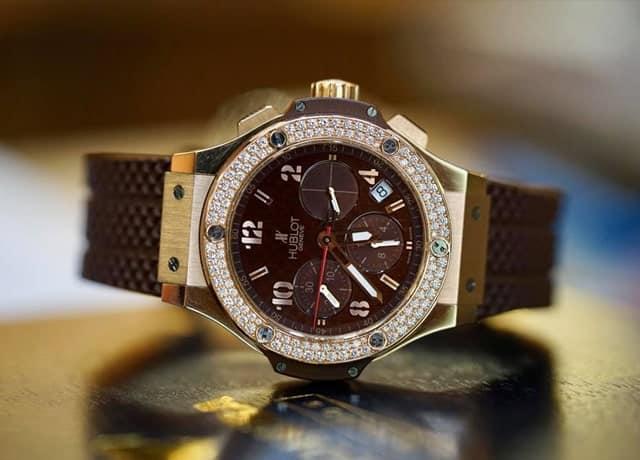 Đồng hồ Hublot Geneve Big Bang