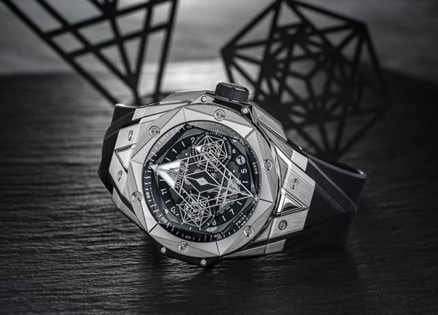 Đồng hồ Hublot Hà Nội
