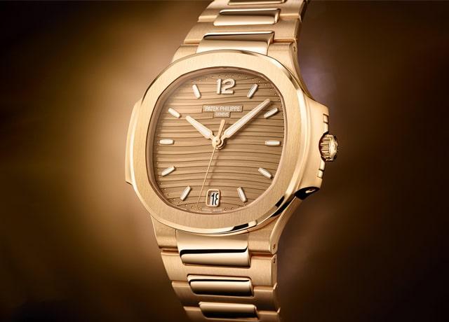 Đồng hồ nữ Patek Philippe
