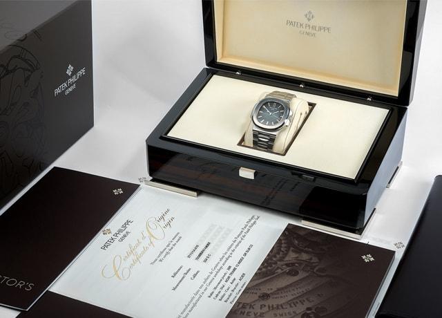 Đồng hồ Patek Philippe giá bao nhiêu