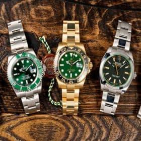 5 Cách Đơn Giản Để Nhận Biết Đồng Hồ Rolex Chính Hãng