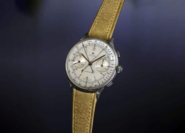 Đồng hồ Rolex đắt nhất thế giới