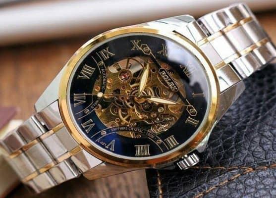 Đồng hồ Rolex thật giá bao nhiêu