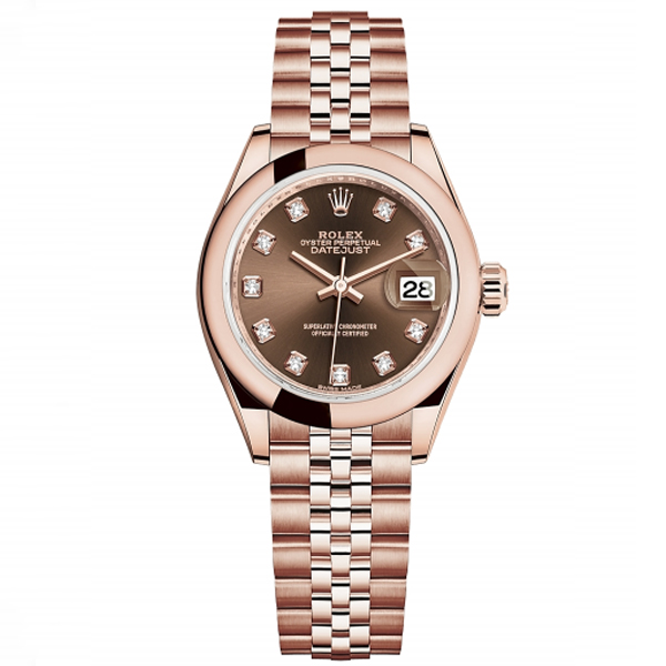Đồng hồ Rolex nữ Lady Datejust 279165