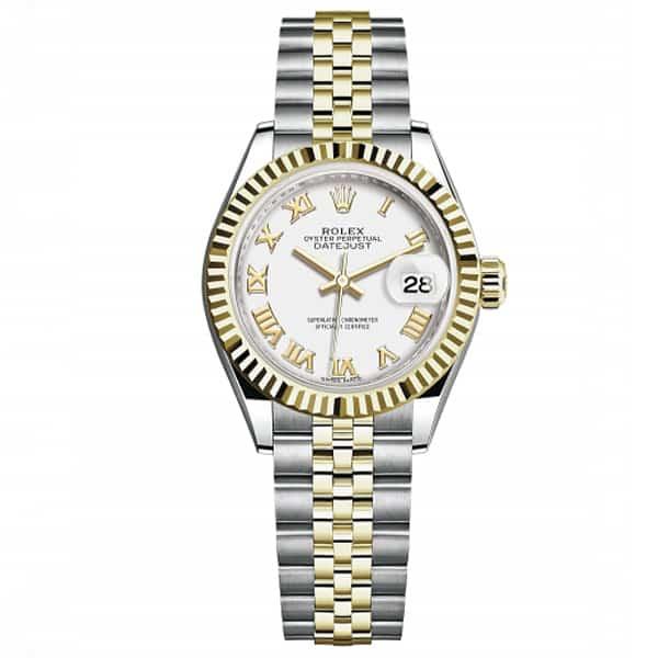 Đồng hồ Rolex Lady Datejust 279173