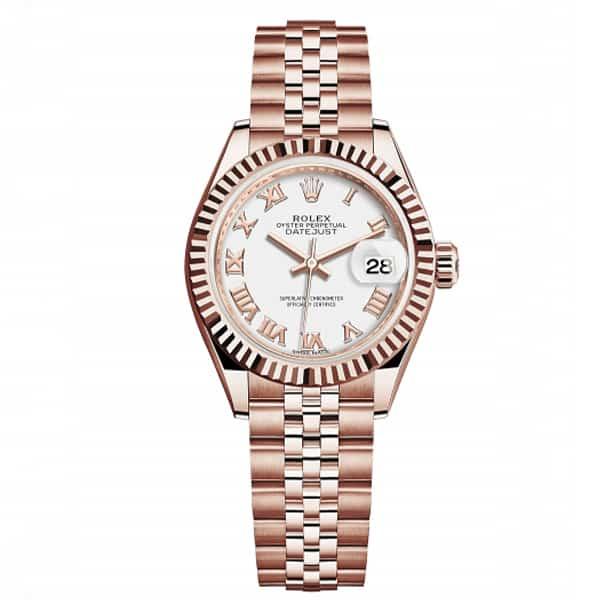 Đồng hồ nữ Rolex Lady Datejust 279175