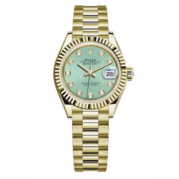 Đồng hồ Rolex nữ Lady Datejust 279178