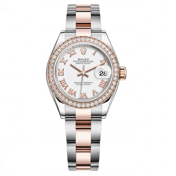 Đồng hồ Lady Datejust 279381