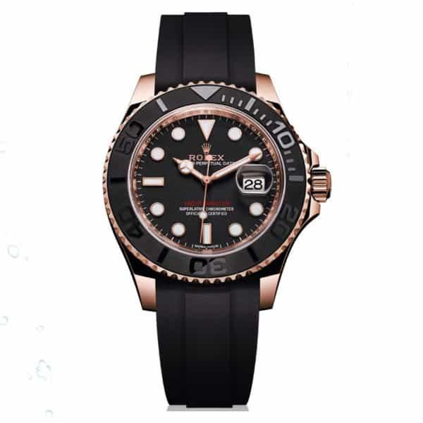 Đồng hồ Rolex Yacht-Master 116655-0001 | Đức Tín Luxury