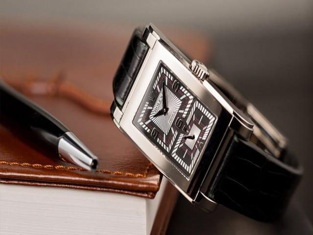 Quan tâm đến lối sống, sở thích của người nhận đồng hồ rolex