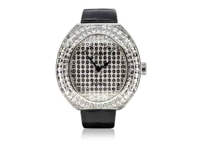 giá đồng hồ Franck Muller Geneve