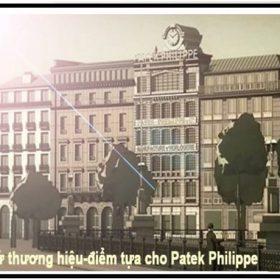 Câu Chuyện Đằng Sau Sự Đắt Đỏ Của Đồng Hồ Patek Philippe