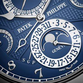 Tinh Hoa Đồng Hồ Cơ Patek Philippe Grandmaster Chime 6300g-010 Có Gì Đặc Biệt