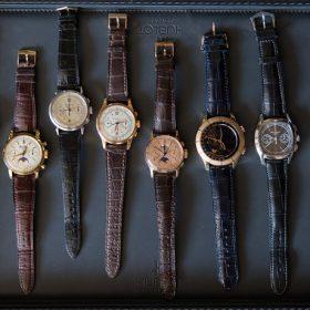 TOP 5 thương hiệu đồng hồ Thụy Sỹ xa xỉ đắt đỏ nhất thế giớI