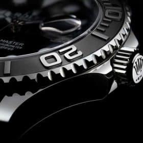 Biểu Tượng Đồng Hồ Rolex Geneve Xa Xỉ Trong Giới Thượng Lưu