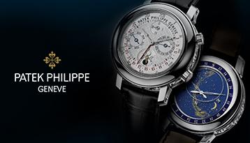 đồng hồ patek philippe chính hãng