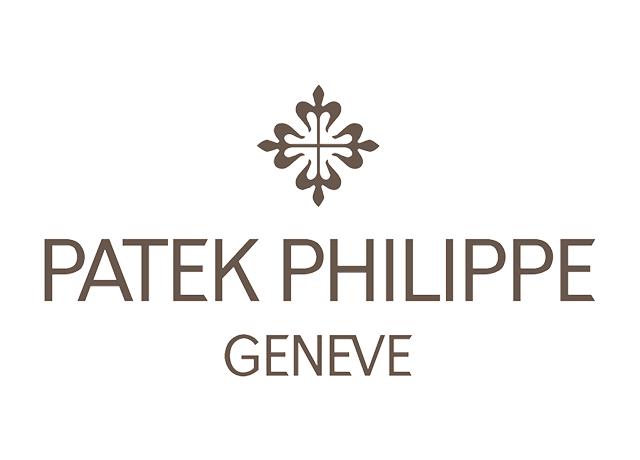 đồng hồ patek philippe logo