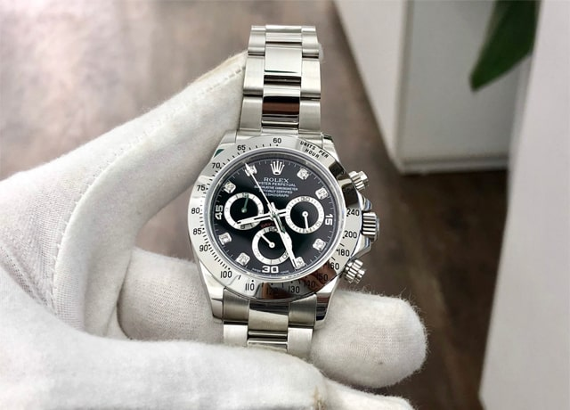 Đồng hồ Rolex geneve