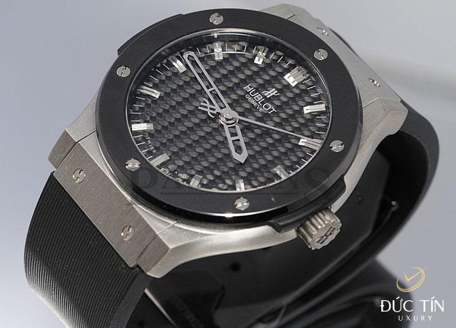 Đồng hồ Hublot Zirconium