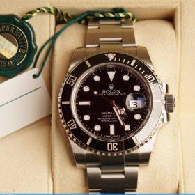 10 Lưu Ý Quan Trọng Bạn Cần Biết Khi Mua Đồng Hồ Rolex