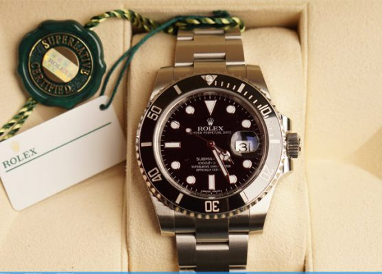 Mua đồng hồ Rolex