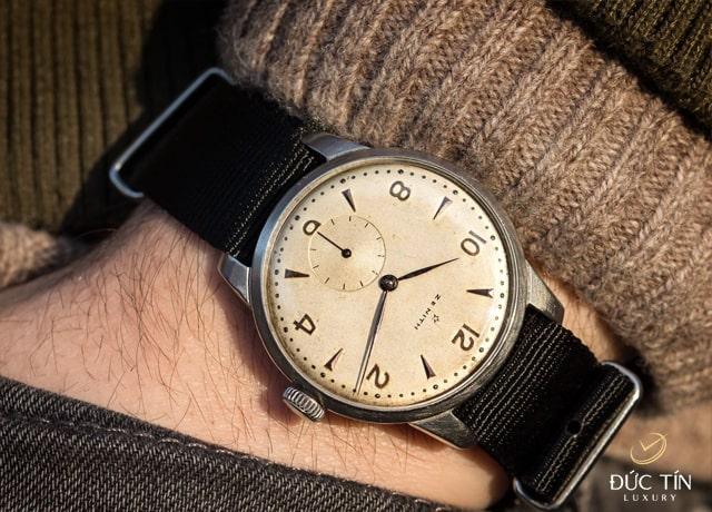 Tặng đồng hồ cho người yêu ý nghĩa gì