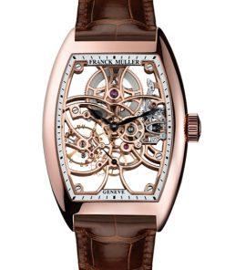 Đồng hồ nam Franck Muller Cintrée Curvex Skeleton 8880 B S6 SQT