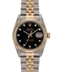 Đồng hồ Rolex Datejust 16233