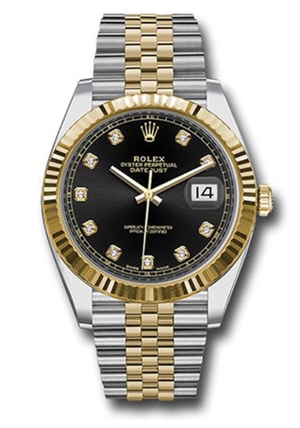 Đồng hồ Rolex Oyster Perpetual Datejust Cl5 72200