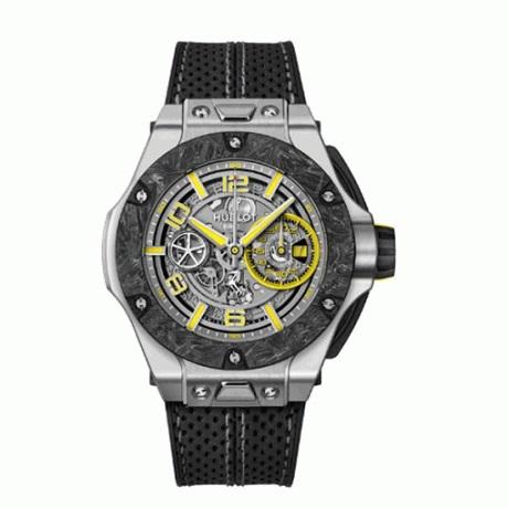 Đồng hồ Hublot Big Bang Scuderia Ferrari