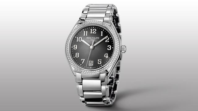 Đồng hồ Patek Philippe Twenty-4 Automatic