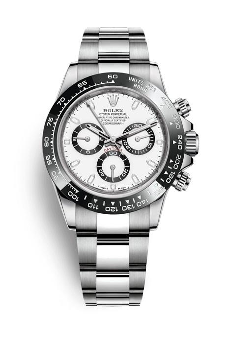 Đồng hồ Rolex Cosmograph Daytona