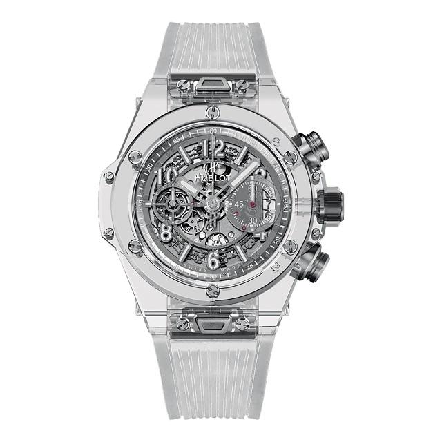 Đồng hồ Unico Sapphire mã hiệu 411.JX.4802.RT