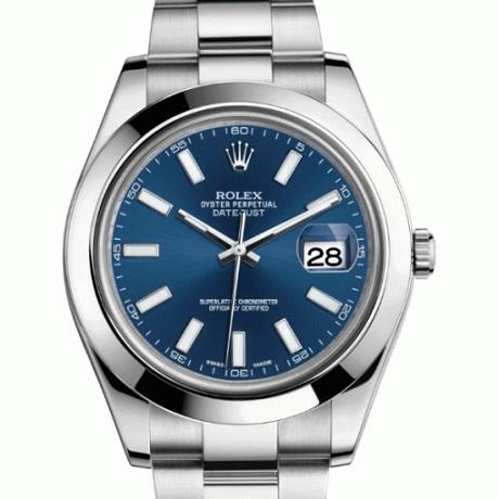 Đồng hồ nam Rolex Datejust