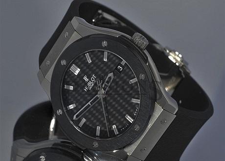Đồng hồ Hublot nam Zirconium