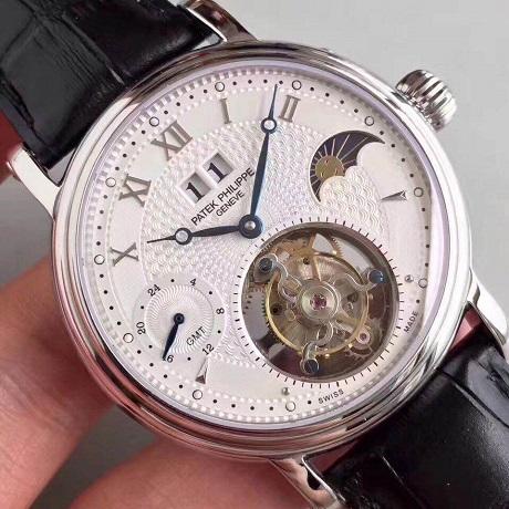 Một chiếc đồng hồ Patek Philippe Fake 1 được bán với giá chỉ 21 triệu VNĐ