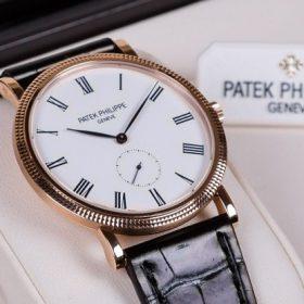 Đồng hồ Patek Philippe nam 5119J-001 (Giá tham khảo: 450 triệu VNĐ)