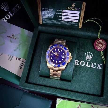 9 mẫu đồng hồ Rolex nam được ưa chuộng nhất trong 2019